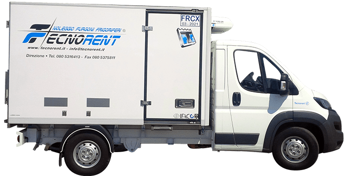 peugeot boxer isotermico